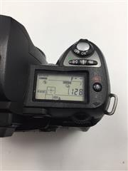 NIKON Digital Camera D70